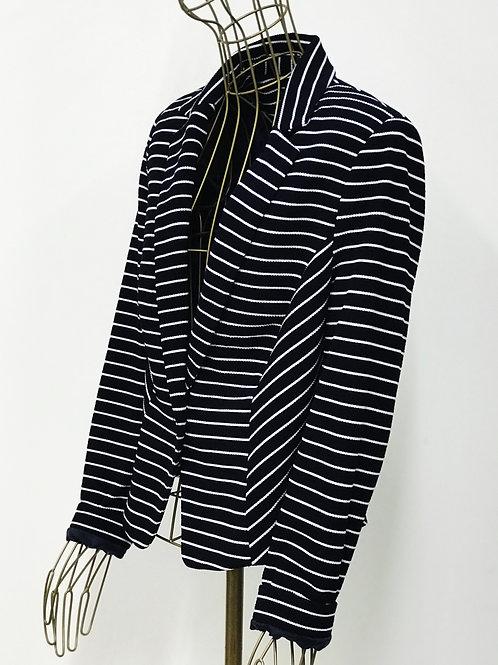 Debemhams Stripe Blazer