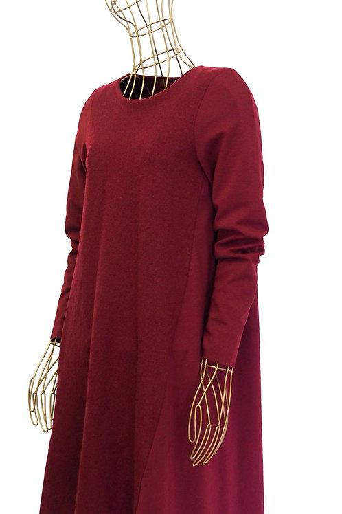 COS Boerdaux A-line Dress