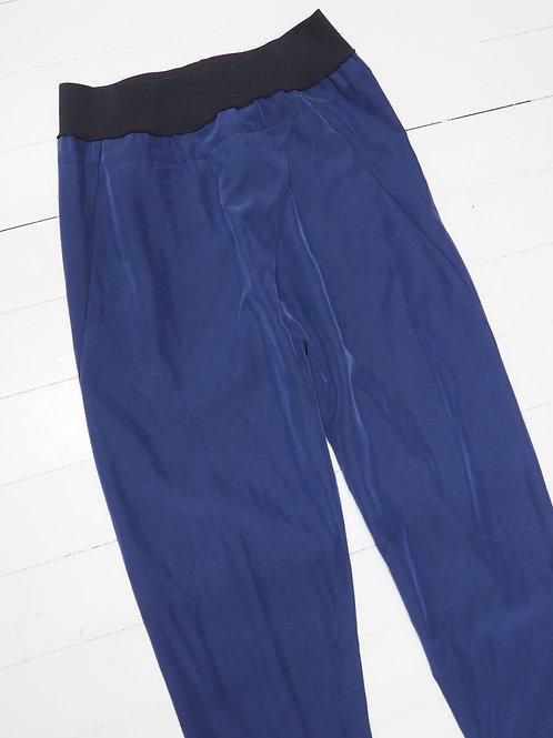 NUBU Asymmetric Pants