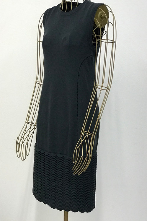Alexander McQueen Knitted Dress