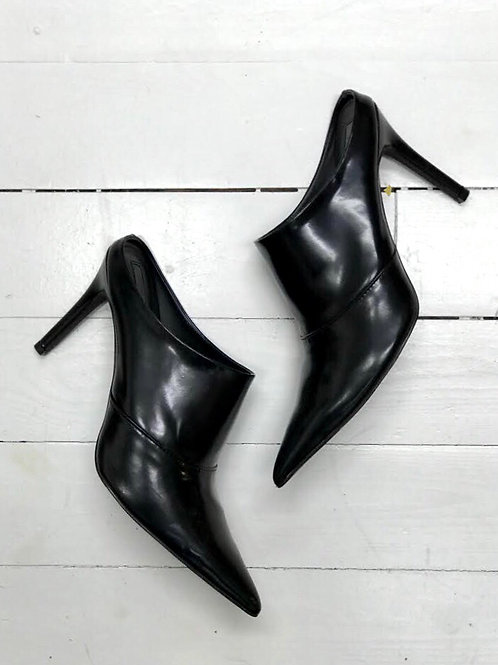 Forever21 Pointed High Heels