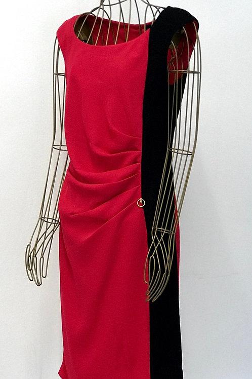 CAVALLI CLASS Contrast Dress