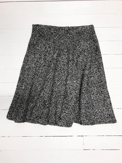 InTrend Wool Skirt