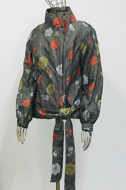 ARTISTA Jacket with Flowers