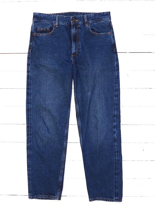 COS Deepblue Jeans