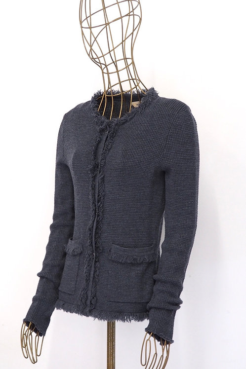 MICHEAL KORS Buttoned Cardigan
