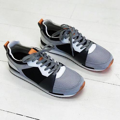 HOFF Constrast Grey Sneakers