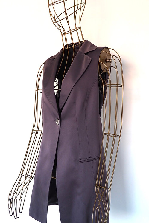 PENNY BLACK Buttoned Vest