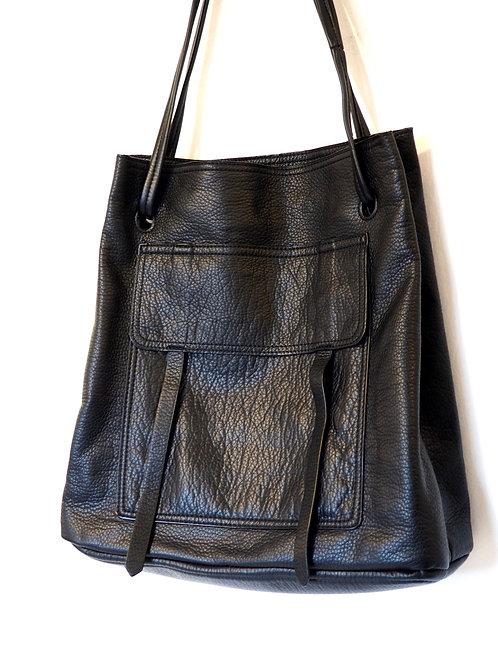 FUTUREAL Faux Leather Totebag