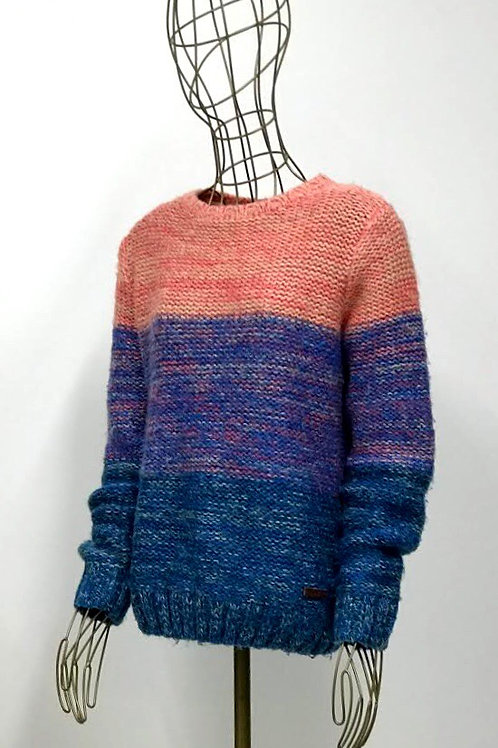 ROXY Ombre Sweater