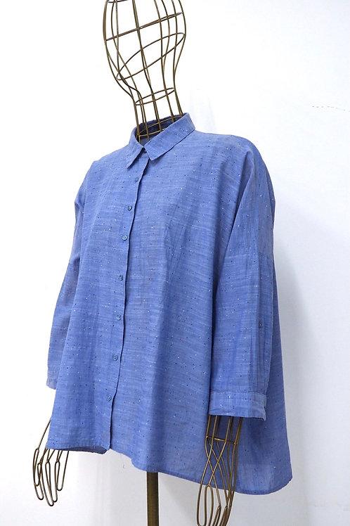 ZARA Skyblue Light Shirt