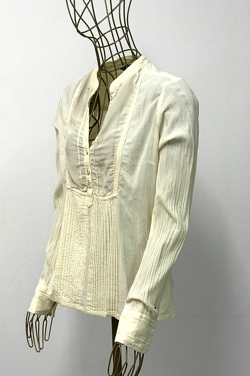 Tommy Hilfiger Cream Shirt