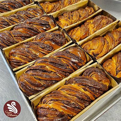 Combo Artisan Babkas (2 Loafs)