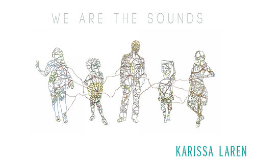 We Are the Sounds POSTER