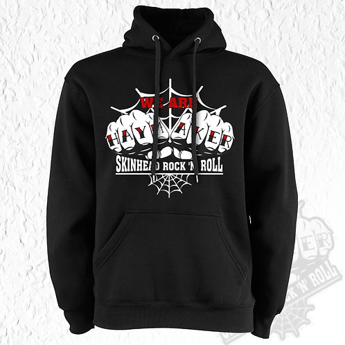 Haymaker - We are Haymaker Hoody