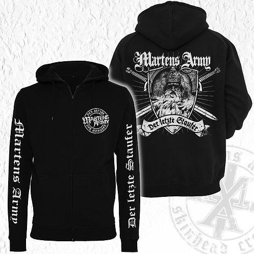 Martens Army - Der letzte Staufer, Zipjacke