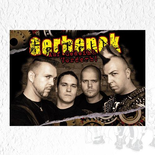 Poster Gerbenok
