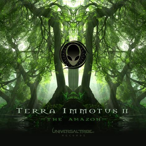 Universal Tribe Records - Terra Immotus