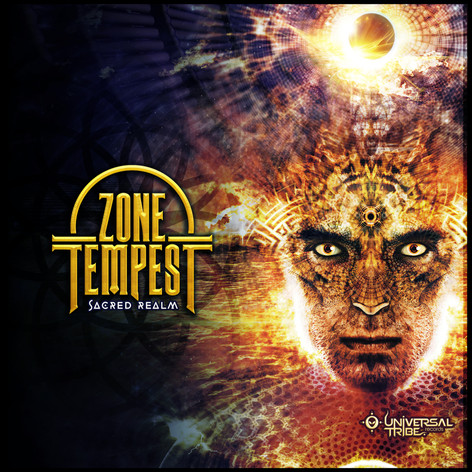 Zone Tempest - Sacred Realm