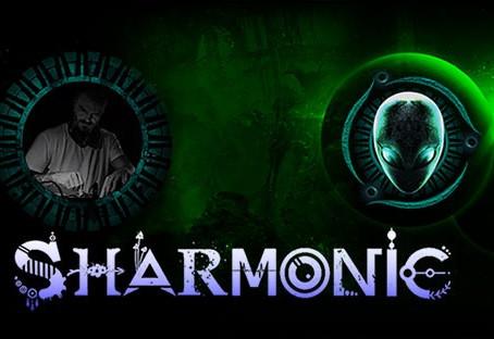 Welcome Sharmonic