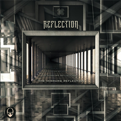 Reflection - The Mirrors Reflection