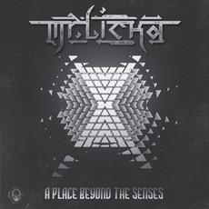 Mr Licka - A Place Beyond the Senses