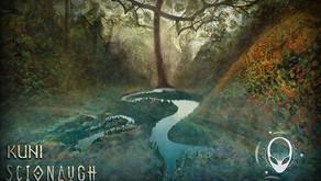 Scionaugh & Kuni - Plasmogamy