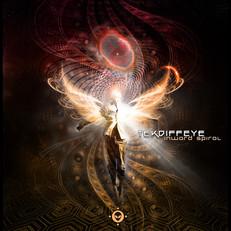 Tekdiffeye - Inward Spiral