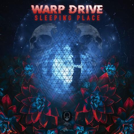 Warp-Drive - Sleeping-Place