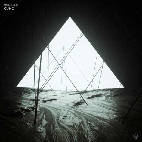 KUNI - Monolith