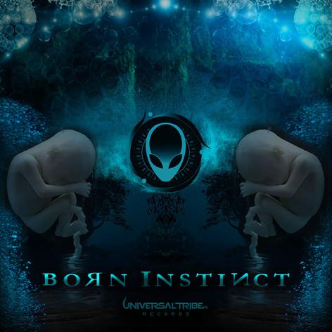 Born Instinct 2 - VA Compilation