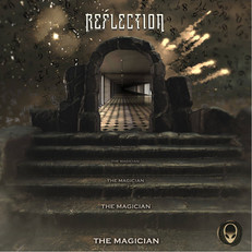 Reflection - The Magician