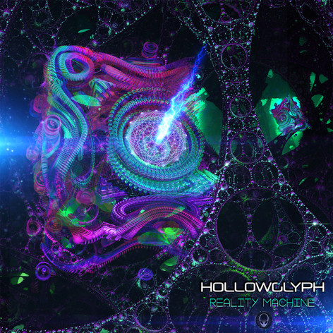 Hollowglyph - Reality Machine