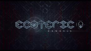 Ecoteric - Zenesis