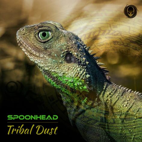 Spoonhead - Tribal Dust