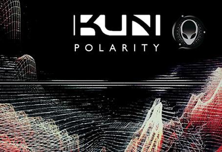 KUNI - Polarity
