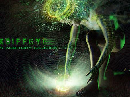 Tekdiffeye - An Auditory Illusion