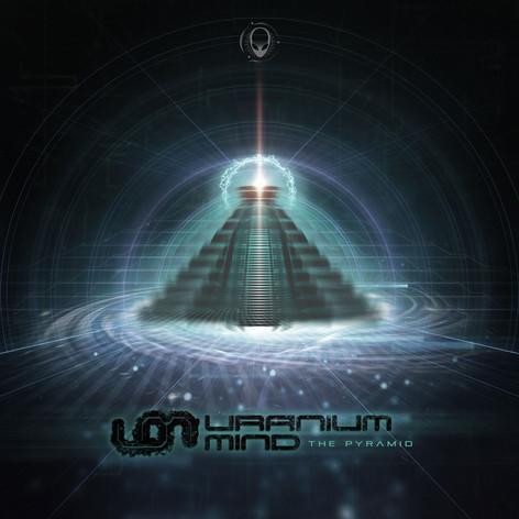 Uranium Mind - The Pyramid
