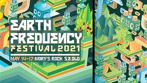 Showcase @ Earth Frequency Festival 2021