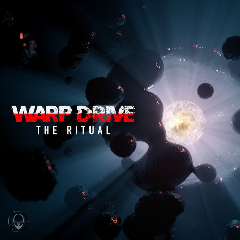 Warp-Drive - The Ritual