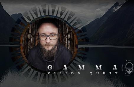 Gamma - Vision Quest