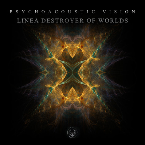 Psychoacoustic Vision - Linea Destroyer Of Worlds