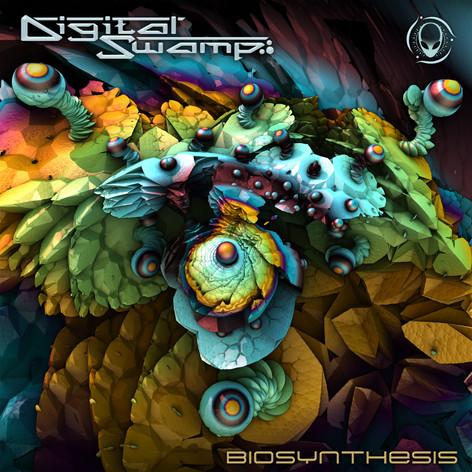 Digital Swamp - Biosynthesis