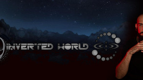Welcome Inverted World