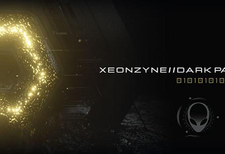 XeonZyne - Dark Paths