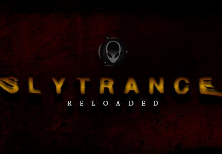 Slytrance - Reloaded