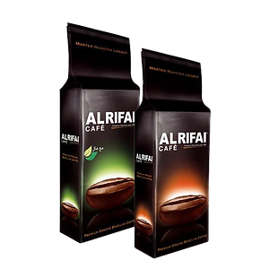 Alrifai Coffee 454g