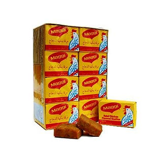 Maggi Chicken Stock Cubes 24 Pieces