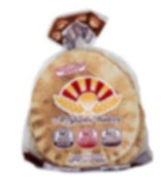 Shorouk Pita Bread 10Pcs