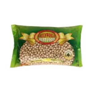 Greenworld Chick Peas 2lb